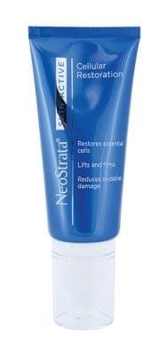 NeoStrata NeoStrata Cellular Restoration by NeoStrata. $50.29. Get firmer, more lifted and vibrant skin with NeoStrata Cellular Restoration. This potent SynerG Formula 15.0 takes a multi-mechanistic approach to rejuvenating cellular function and strengthening skin's underlying structure with collagen and glycosaminoglycans (GAGs). Non-comedogenic, non-acnegenic....