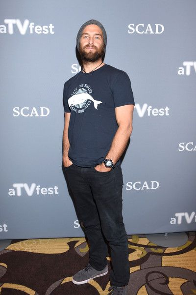 "Antony Starr Photos Photos - Actor Antony Starr attends the ""Banshee"" event during aTVfest  2016 presented by SCAD on February 6, 2016 in Atlanta, Georgia. - SCAD Presents aTVfest  2016 - 'Banshee'"