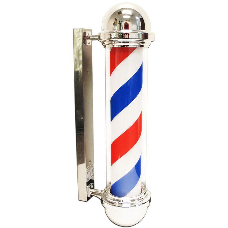 35 Best Images About Barber Shop Poles On Pinterest