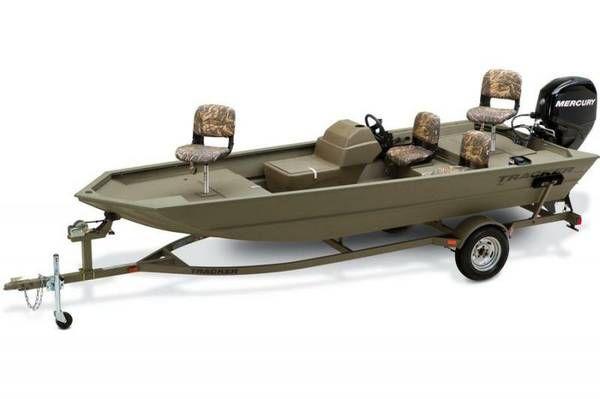En venta de Ocasión Tracker Duck Boat 1754 de 2010