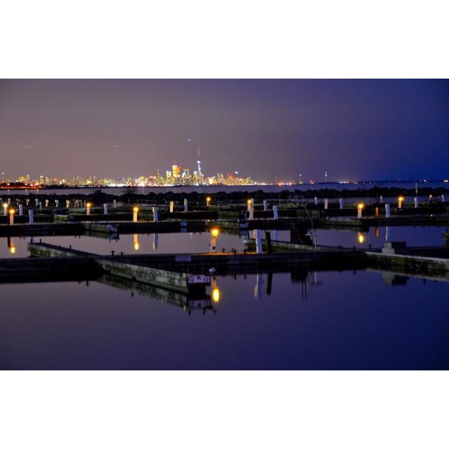 Stillness...Port Credit, Mississauga Canada
