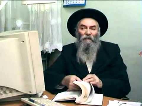 Раввин о судьбе еврейского народа