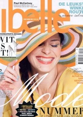 libelle ~ popular dutch magazine