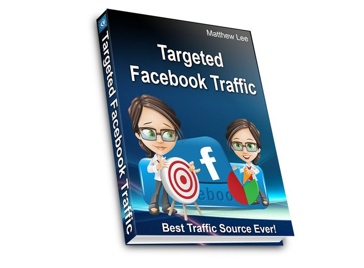 The Book Cover Says It All...... http://7daysforinternettraffic.subscribemenow.com/