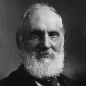 William Thomson, 1st Baron Kelvin of Largs