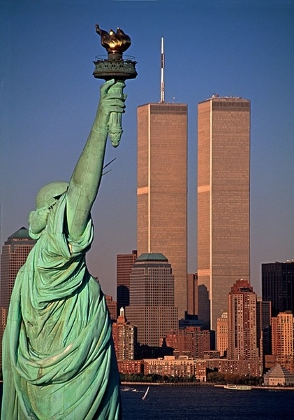 NEVER FORGET, 9-11-01