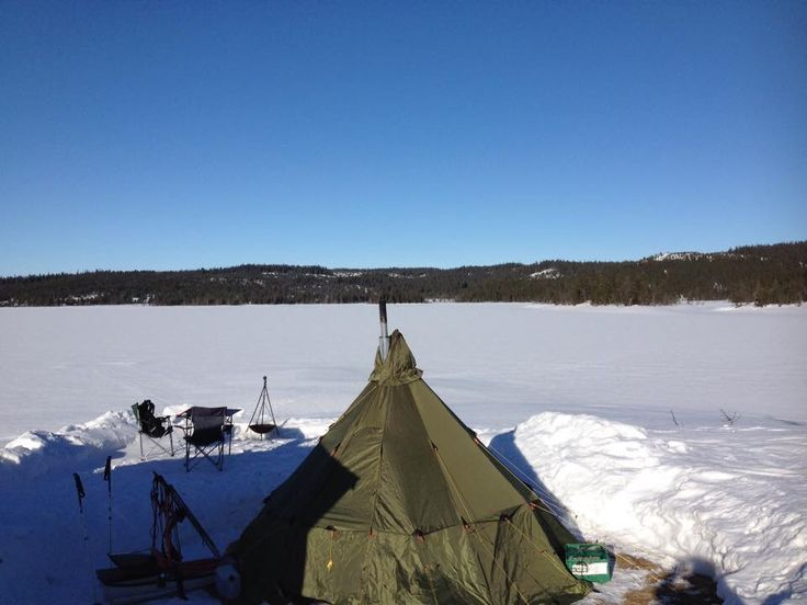 53 best helsport gear images on pinterest mountain for Ice fishing tents