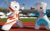 Olympic mascots [pictures] - from our blog. All the summer games' mascots since 1972.  #London2012 #Olympics