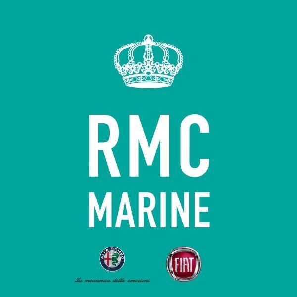 Webradio RMC Marine la web radio dedicata agli amanti del mare e della navigazione