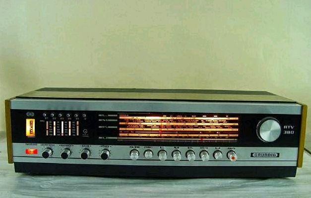 Rtv 380 Grundig Lighting