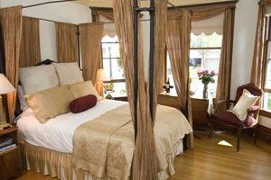 Amber House Bed & Breakfast sacramento calif