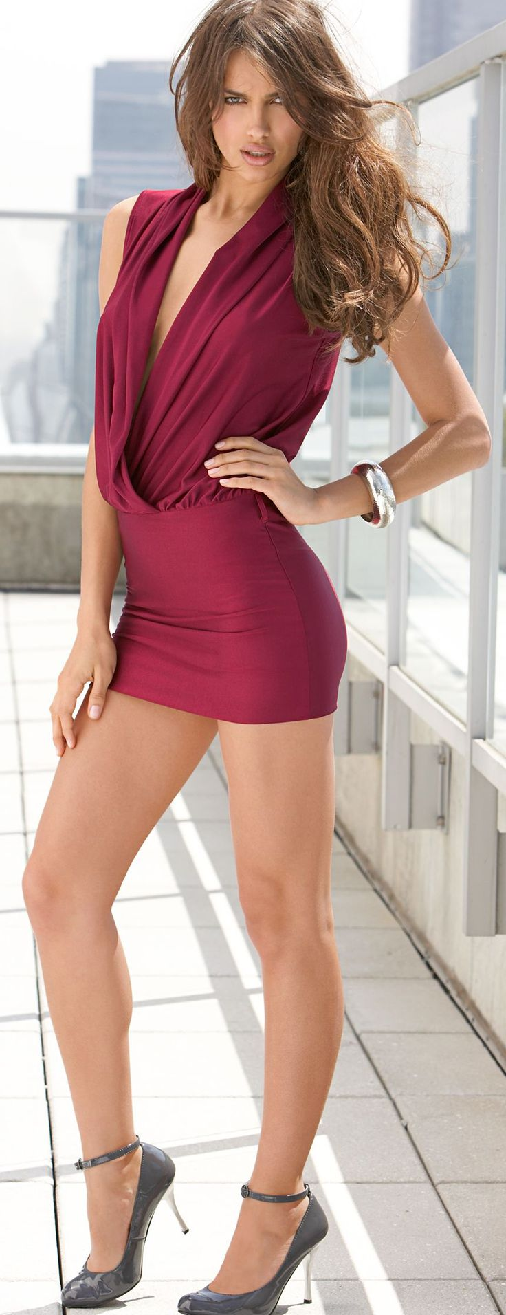 61 best images about SUPER SEXY SHORT SKIRTS on Pinterest | Sexy Models and Wifeys world