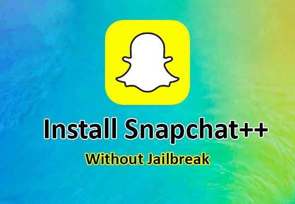 How to install SnapChat on your iPhone [iOS 91011 & 11 Beta] [NO JAILBREAK]    Today I am bring Snapchat for you and with this how can you download snapchat for your iPhone and how can you install Snapchat on your iPhone that all you can learn below.  Here we go to the procedure:     1. First of all open safari on your iPhone and open this Link: http://www.tutuapp.vip  2. After open link you see icon and below named as Tutu Helper.  3. Tutu Helper having two version one you have to buy if…