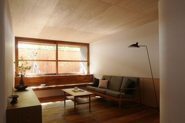 土間のある暮らし 施工事例 デザイン住宅・注文住宅・自由設計の[neie(ネイエ)] | 富山 岐阜 名古屋