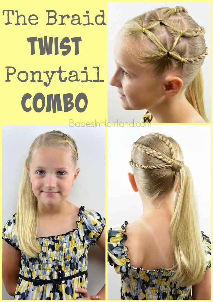 Childrens Hairstyles For School In : 169 best hairstyles for kids images on pinterest