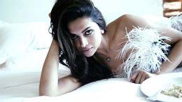 Deepika Padukone New Hot Photos