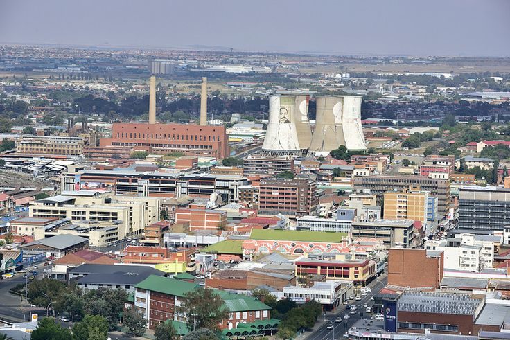 Bloemfontein, Free State, South Africa | by South African Tourism