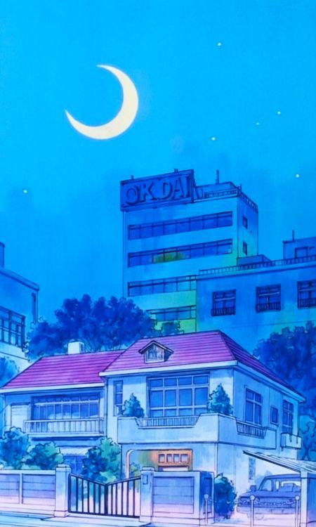 Sailor Moon Episodio 5