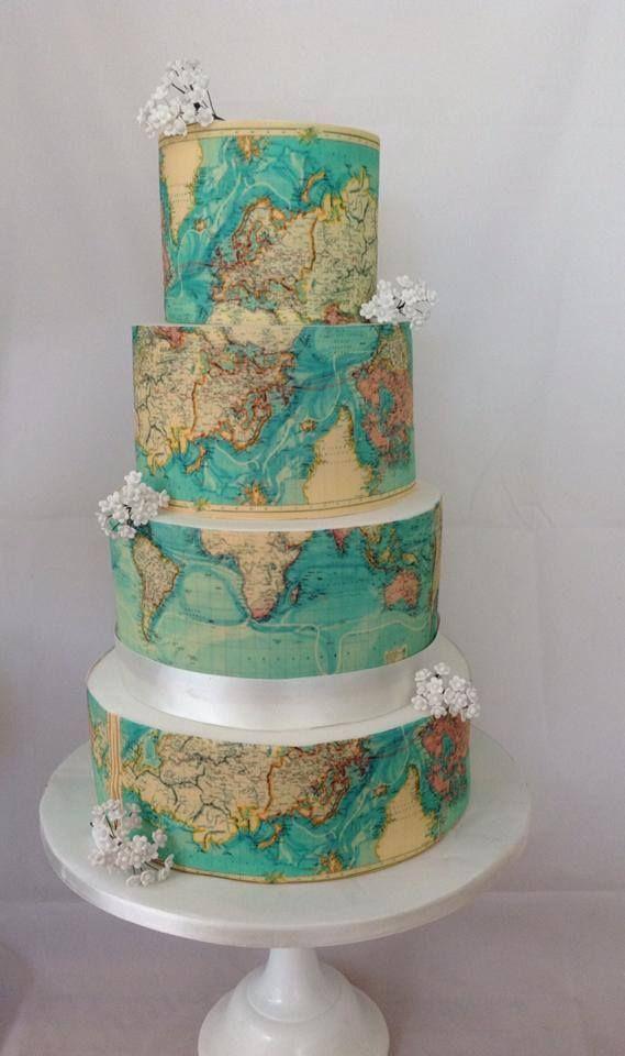gorgeous+cake | Pretty Gorgeous Cake Company