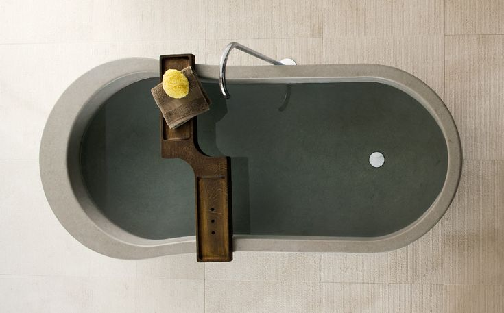 Alone Bathtub: #bathroom, #bathtubs,  #hydrobathtubs, #Bathroomcollection,
