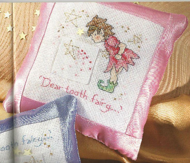 Fairy sparkle girl - Maria Diaz