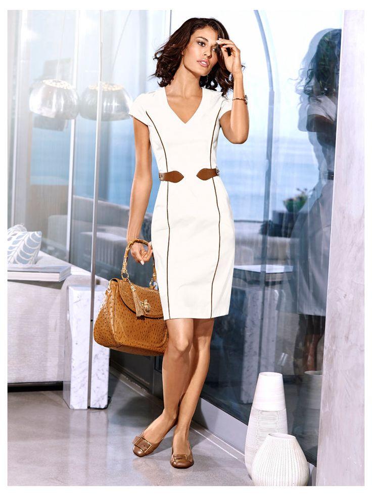 Bevorzugt Les 53 meilleures images du tableau Tenues pour femmes d'affaire  UP37