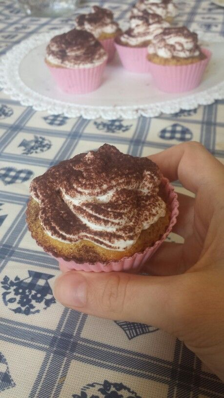 My #tiramisu #cupcakes!!! #yummy #italian #cooking #tradition #cupcakes