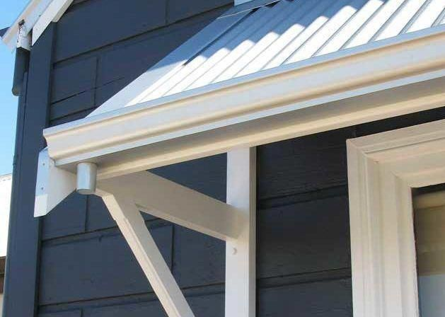 Wow Check Out This Intersting Photo What An Original Type Awningforwindows Timber Awning Porch Awning