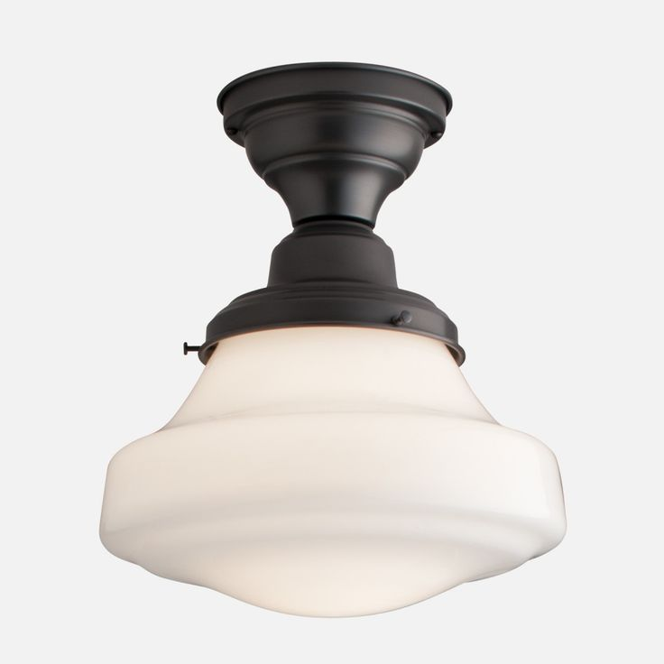"""Ceiling Lamp Canadian Tire: Northwestern 6"""" Surface Mount Light Fixture"""