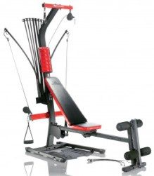 Bowflex PR1000 Home Gym Equipments, Gym Equipments,