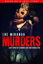 Delve into the minds of serial killers Leonard Lake and Charlie Ng with this horrifying found footage film, spanning the 1983-1984 killing spree that shocked California and the nation. Director: Matthew Rosvally Writers: G.R. Claveria (screenplay), Matthew Rosvally (screenplay) Stars: Matthew Rosvally, G.R. Claveria, Jenna Keefner | See full cast & crew »