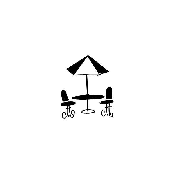 Paris Doodles Regular - Fonts.com found on Polyvore