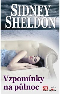 Vzpomínky na půlnoc - Sidney Sheldon #alpress #sidney #sheldon #vzpomínky #půlnoc #bestseller #román #knihy #thriller