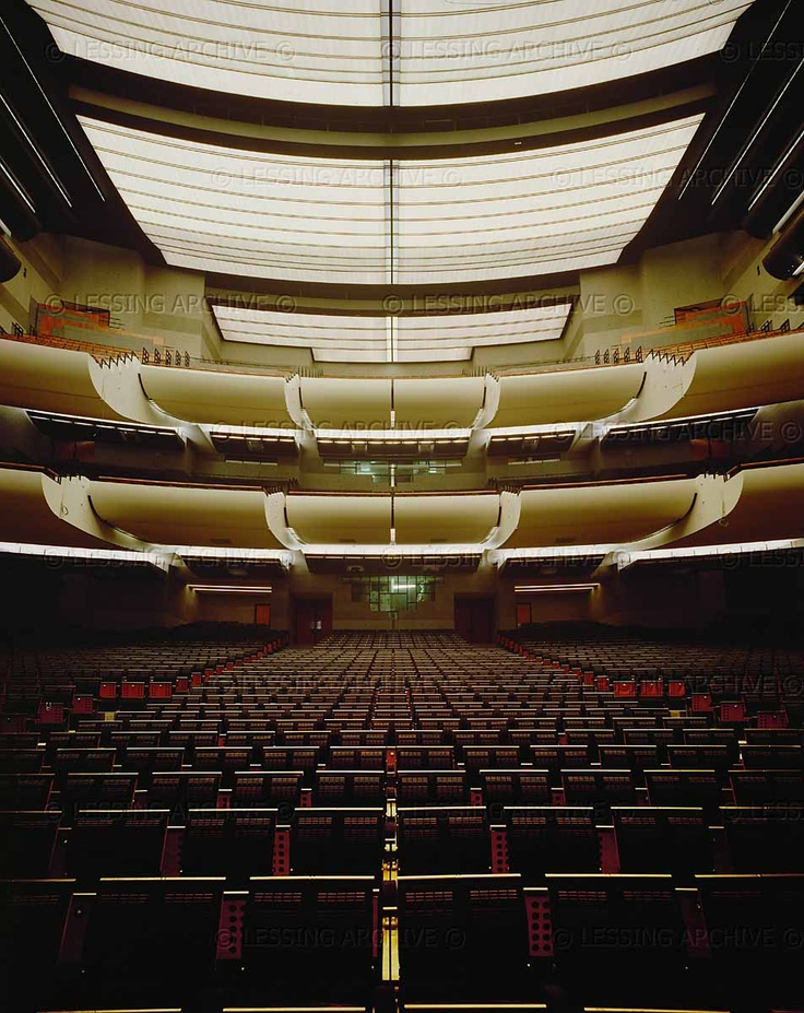 opera bastille in paris france