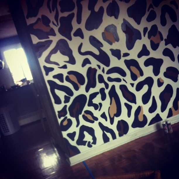 17 Best ideas about Leopard Print Bedroom on Pinterest | Cheetah ...