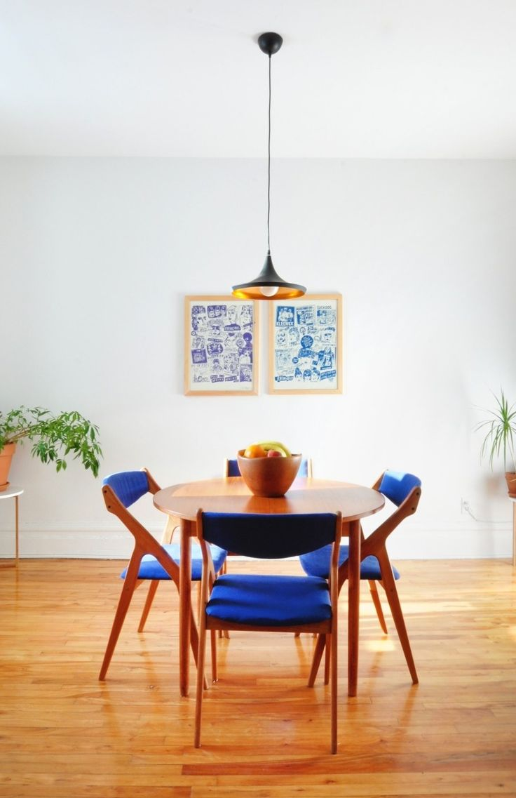 1376 Best Dining Rooms Images On Pinterest