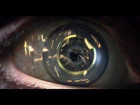Deus Ex׃ Mankind Divided – Механический Апартеид Трейлер 2016