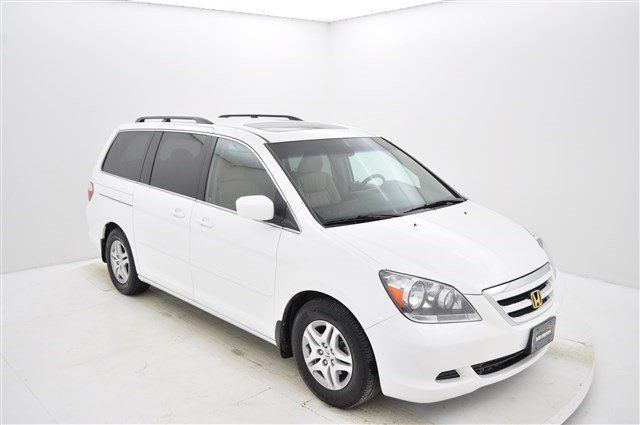 Cars-For-Sale-Minneapolis | 2007 Honda Odyssey EX-L | http://www.minneapoliscarsforsale.com/dealership-car/2007-Honda-Odyssey-EX-L