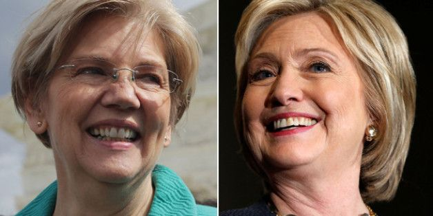 Clinton, Warren, and the Vice Presidency