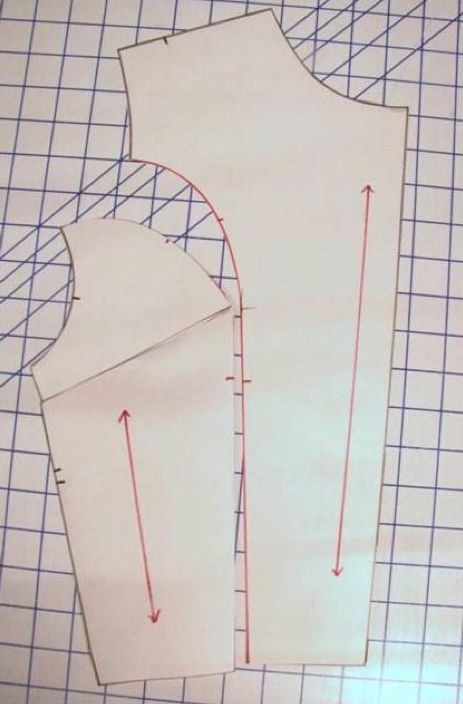 How to Manipulate Darts on a Bodice for Princess Seams - Converting a Basic Sloper to Create Your own Design!