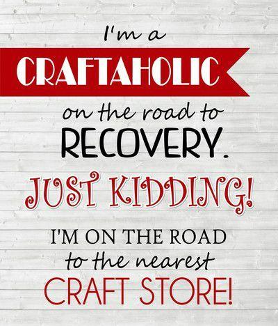 Nearest Craft Store