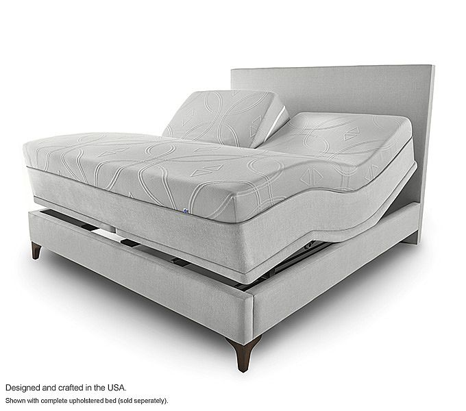 From the leaders in adjustable comfort comes the ultimate for Sleep by number mattress