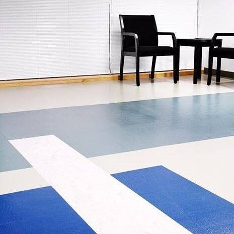 Solid Color Rubber Tile Is A Collection That Epitomizes The Depth Of Design  Johnsonite Offers.