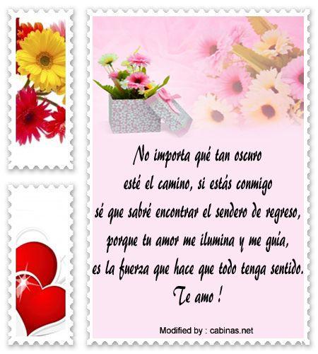 descargar mensajes de amor para facebook para enviar,mensajes bonitos de amor para facebook : http://www.cabinas.net/amor/cosas-lindas-para-mi-novio.asp