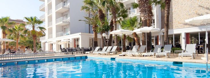 Last Minute! Mallorca - JS Yate Hotel***, 7 Tage All Inclusive ab 333,- EUR