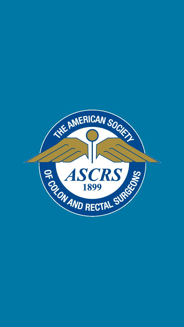 ASCRS 2014 EventPilot Conference App Meeting Splash Screen Example  iOS Device