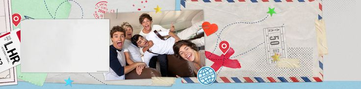 One Direction | Welcome to the One Direction website!