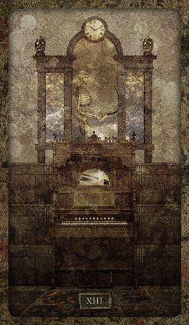 25+ Death Love Tarot Heaven Pics - FreePix
