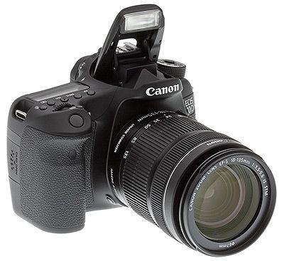 canon 70 d