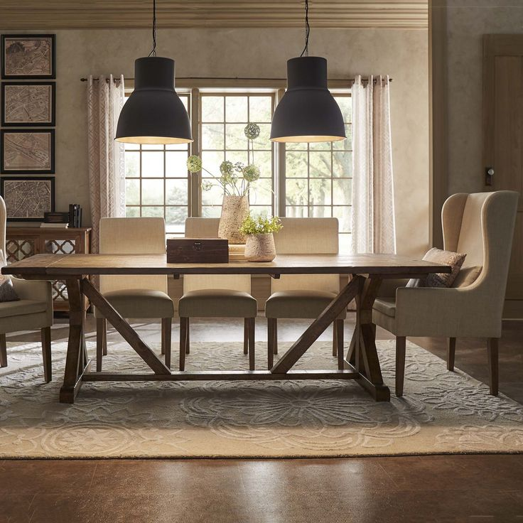 Deals On Dining Tables: 1000+ Ideas About Farm Tables On Pinterest